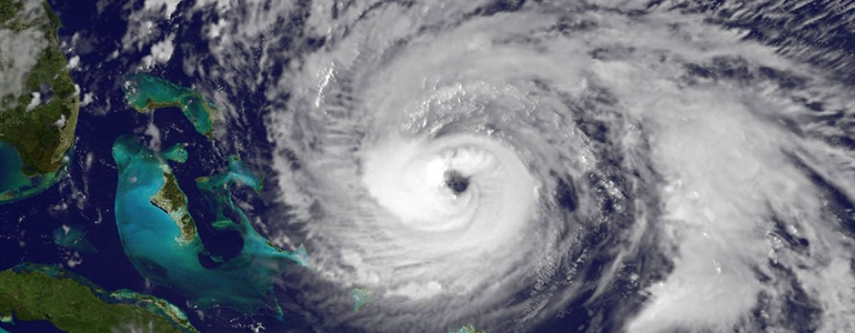 Research plays vital role during relentless hurricane season