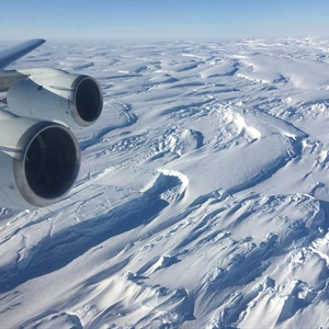 NOAA, NASA team up again to investigate the atmosphere over Antarctica