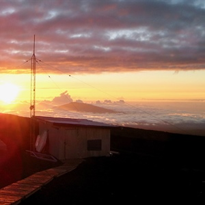 Another climate milestone on Mauna Loa