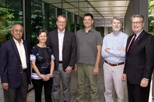 NOAA names Princeton University to host Cooperative Institute