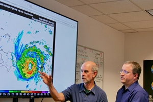 NOAA research model brings severe weather into focus