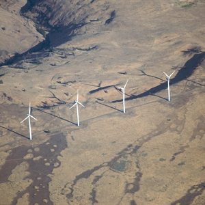 New research improves wind forecasts for the renewable energy industry