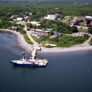 NOAA names University of Rhode Island to host new cooperative institute for ocean exploration