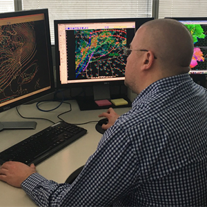 NOAA seeks ideas from industry, academia to improve weather prediction