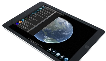 New NOAA app brings earth and space animations to your phone