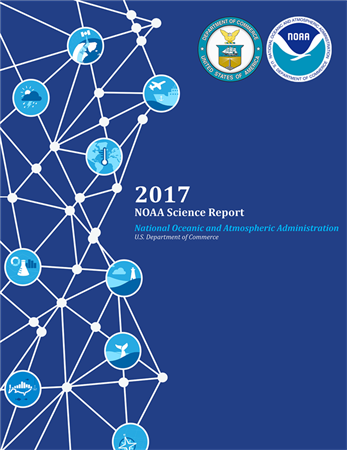 NOAA 2017 Science Report
