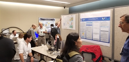 NOAA General Modeling Meeting and Fair Engagement
