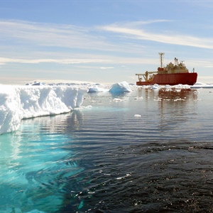 Southern Ocean's role in climate, ocean health is goal of $21 million federal grant