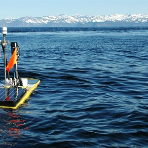 NOAA and partner scientists study ocean acidification in Prince William Sound