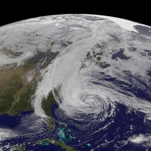 NOAA Sea Grant awards $1.8 million to Sandy-hit states to better understand public response to coastal storm threats