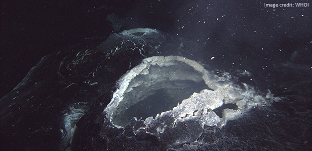 Underwater 'ears' heard rumblings before 2011 undersea volcano eruption