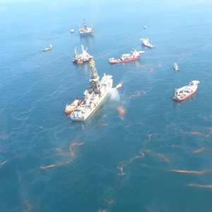 Research, response for future oil spills: Lessons learned from Deepwater Horizon