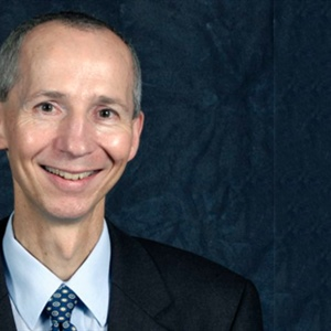 Wayne Higgins named director of NOAA's Climate Program Office