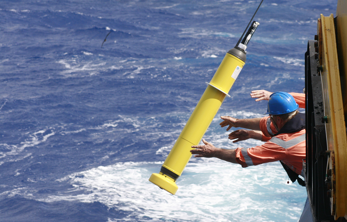 Deploying Argo Buoy