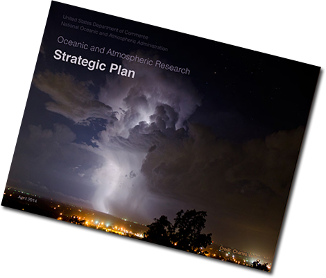 NOAA Research Strategic Plan