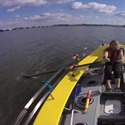 NOAA woman plans to row across North Atlantic Ocean