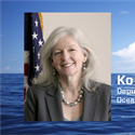 Ko Barrett named NOAA Research deputy assistant administrator