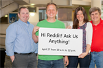 April 27 Reddit AMA: Tornado! Talk Severe Weather Research & Prediction...