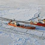 Unique collaboration works to extend sea ice prediction from days to decades