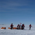NOAA Celebrates Centennial at South Pole